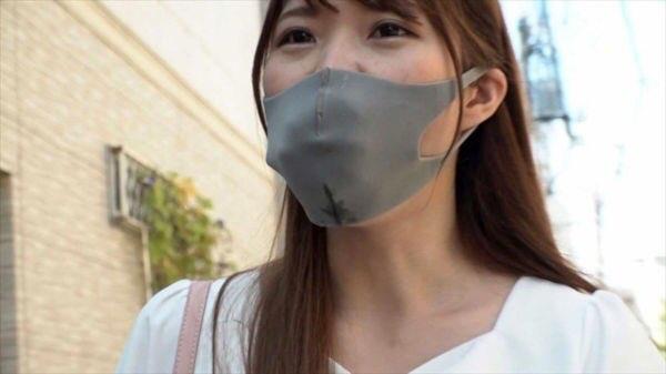 dildo mask1 - ドMな変態彼女がいたらやってみたいディルドマスク笑