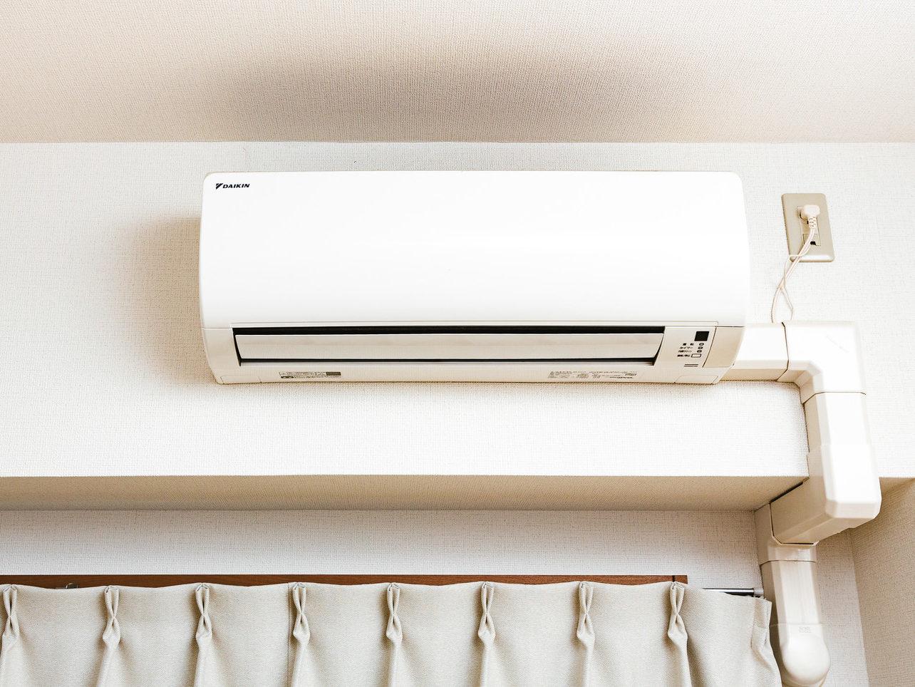 eakon isetu e1629884014115 - ルームエアコン移設対応 | 女子でもできる自分でエアコンを設置する方法