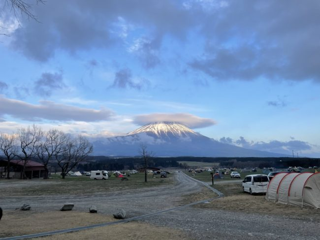 fumotoppara3 650x488 - ふもとっぱらキャンプ場で1泊キャンプ
