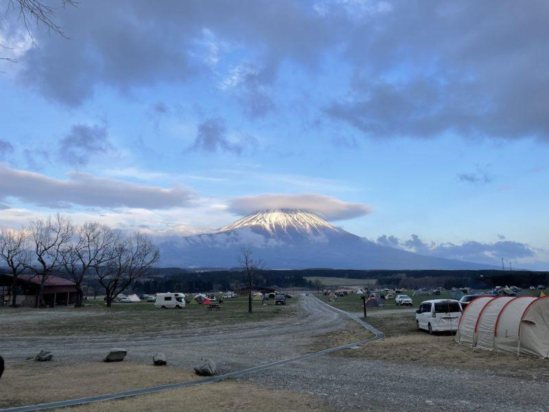 fumotoppara3 e1616762186262 - ふもとっぱらキャンプ場で1泊キャンプ