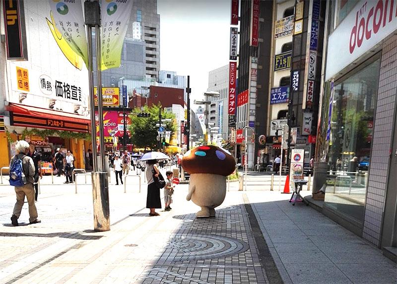 hachiouji nameinu park 02 - 【予約】東京八王子の舐め犬(クンニ)・開発・調教への予約と依頼はこちら