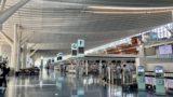 haneda 07 160x90 - 香港から日本帰国!コロナ検査+2週間の自宅待機!