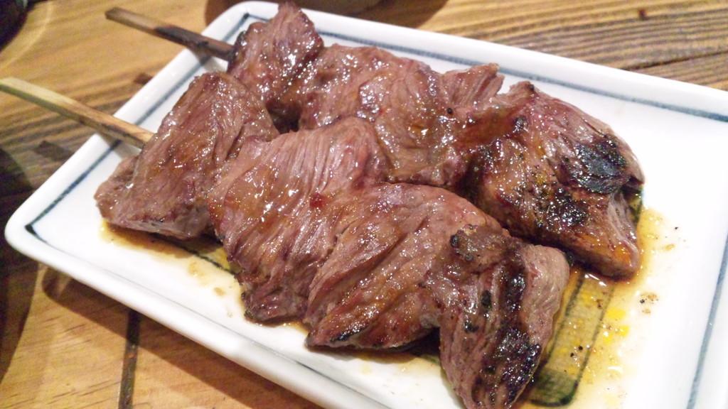 harami - 【西八王子】ザーメンぶっかけ対応のあとのもつ焼きは最高