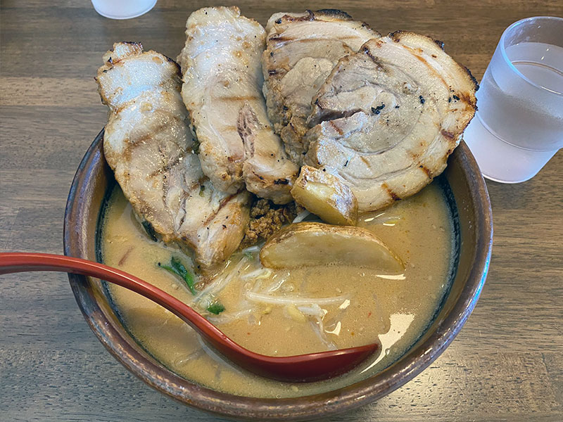 hokkai03 - 北海道出張ついでに北海道神宮参拝!