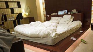 lovehotel jigo 2021 320x180 - 【新宿】激しく子宮を突き上げられたい女性のホテル対応