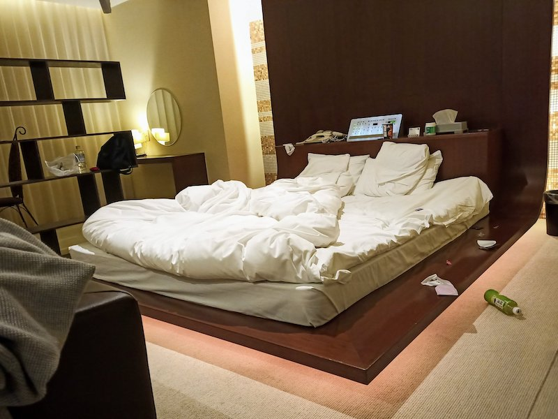lovehotel jigo 2021 - 【新宿】激しく子宮を突き上げられたい女性のホテル対応