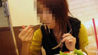 lunch after market 320x180 - 平日は昼から人妻さんとまったりランチと少しだけクンニ   東京八王子
