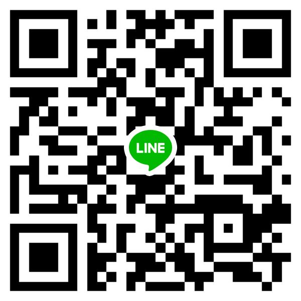 mie nameinu line qr - お問い合わせ