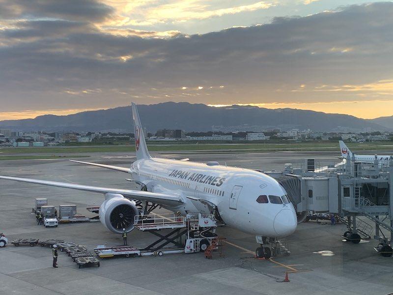 naha job22 1 - 沖縄那覇出張から東京経由の京都出張へ