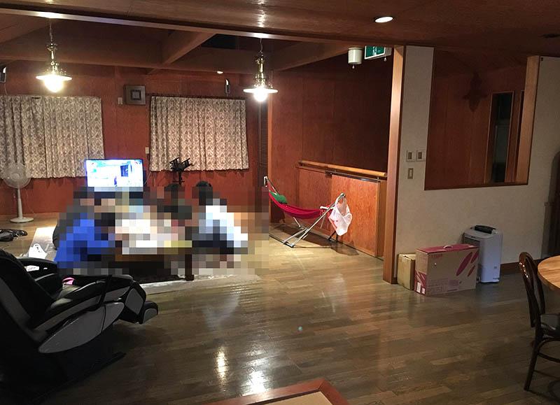 nasukougen - 友だち6人と那須高原1泊!露天風呂を堪能