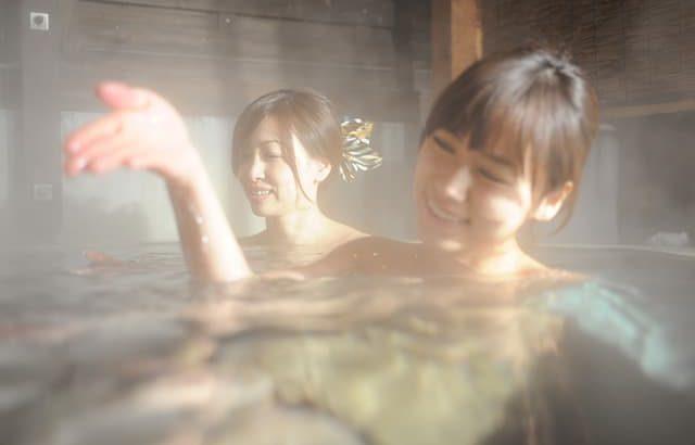 ofuro 640x410 - 男性とお風呂に入ったら妊娠する?子供ができる?