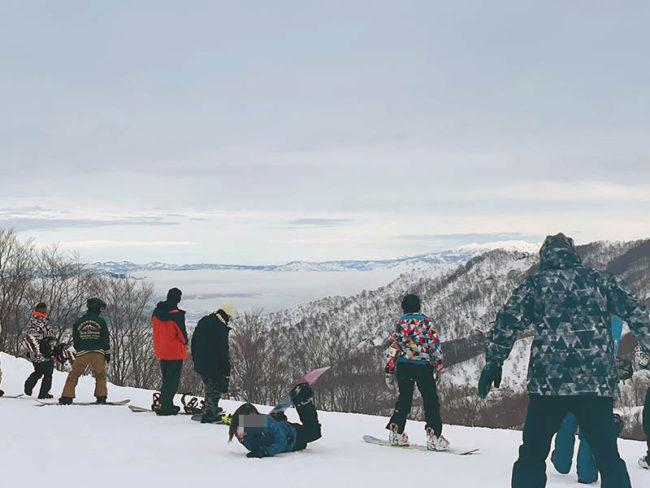 snow board dangan 650x488 - 日帰り弾丸スノボからの人妻拘束調教エッチ!滑走距離が長いゲレンデランキング笑