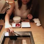yakiniku dete 150x150 - 平日昼から人妻さんと甘いものめぐりと大きなベッドでごろごろ | 東京八王子